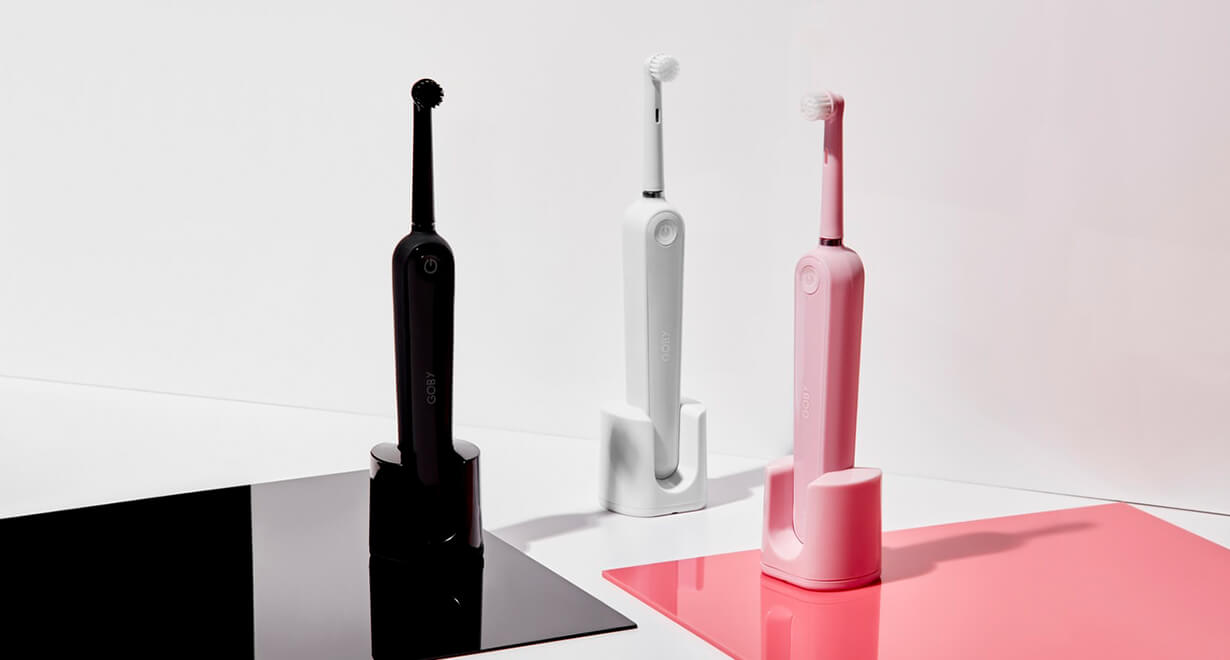 single 4 - Toothbrush Product Design (3D)