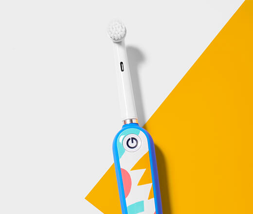 single wide 1 - Toothbrush Product Design (3D)