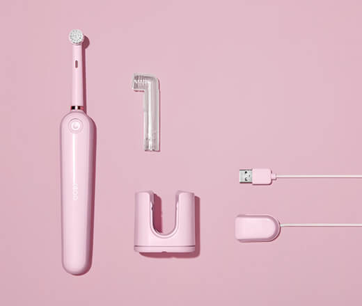 single wide 3 - Toothbrush Product Design (3D)